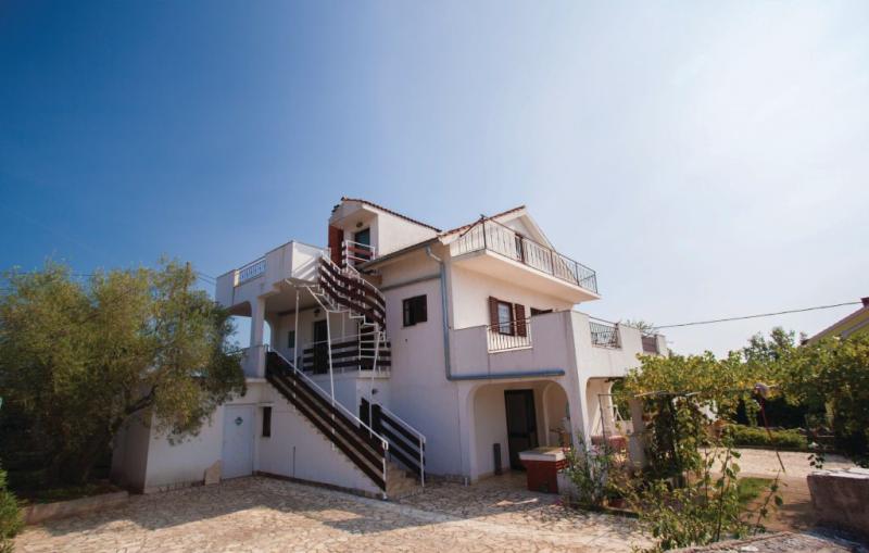 1184192,Apartamento en Zgaljici, Dalmatia Islands, Croacia para 4 personas...
