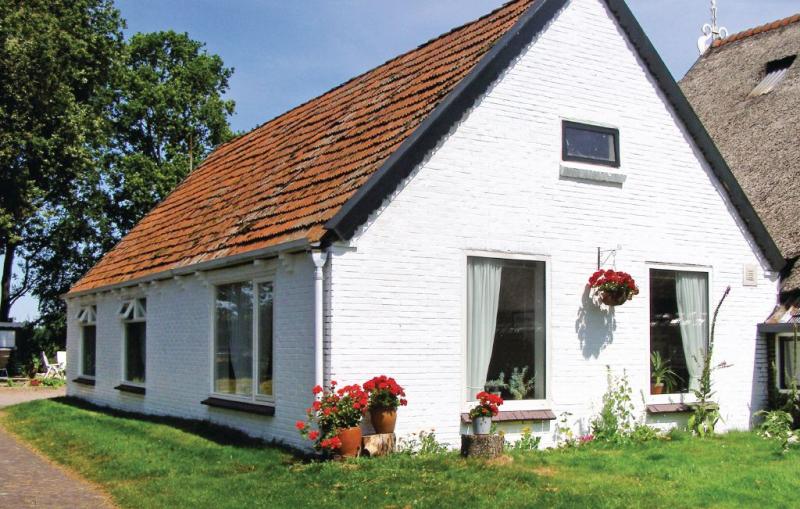 Lytshus 1184318,Location de vacances à Sumar, Friesland, Pays-Bas pour 4 personnes...