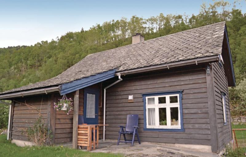 1184324,Casa en Mauranger, Hordaland, Noruega para 4 personas...