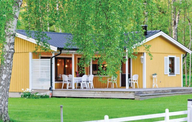 1184353,Casa en Källby, Väster Götland-Göteborg, Suecia para 7 personas...