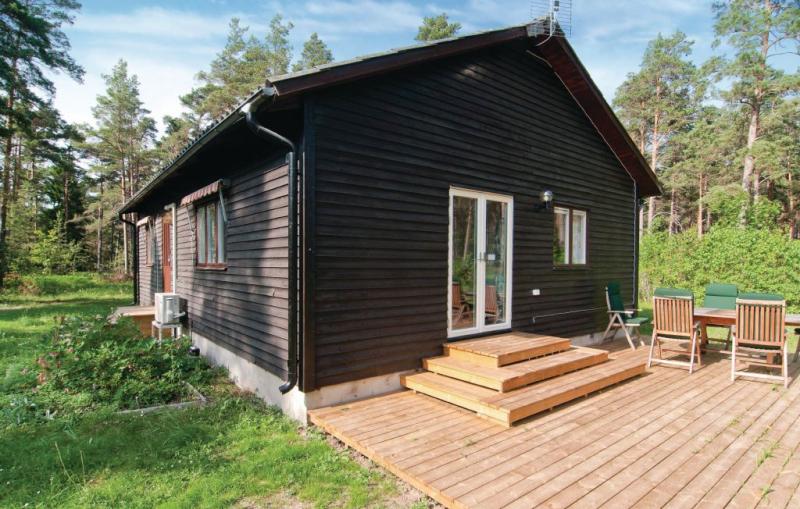 1184368,Casa en Lärbro, Gotland, Suecia para 7 personas...