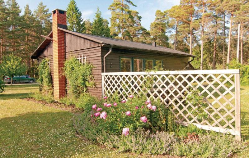 1184369,Casa en Lärbro, Gotland, Suecia para 4 personas...