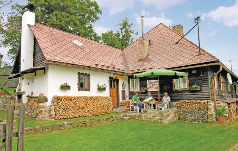 1184384,Casa en Lenora, Jihoceský kraj, Chequia para 6 personas...