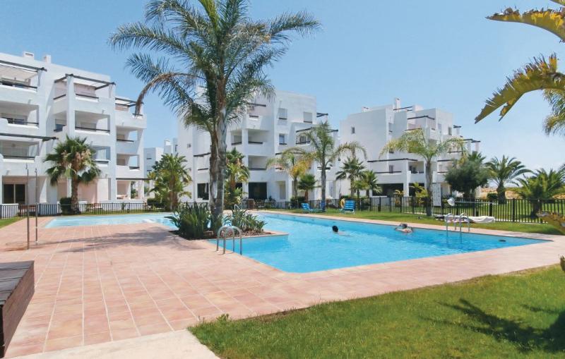 1184497,Appartement in Roldán, Murcia, Spanje  met privé zwembad voor 4 personen...
