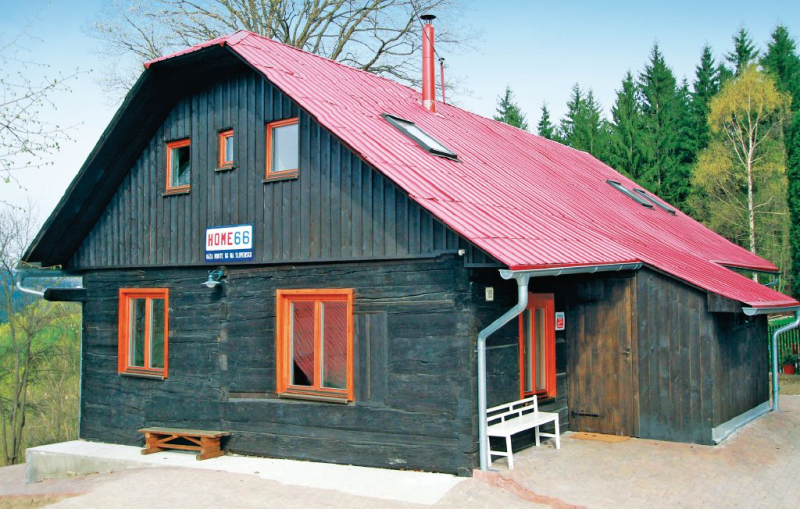 1184555,Casa  con piscina comunitaria en Rakova, Tatra Mountains, Eslovaquia para 11 personas...