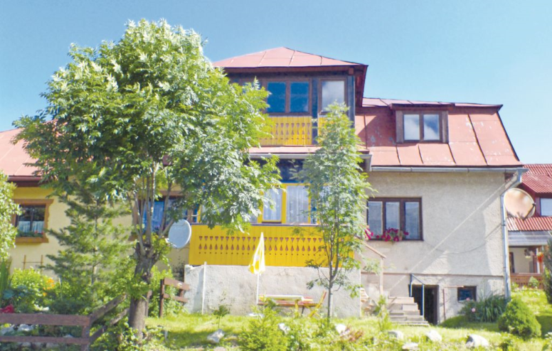 1184556, Holiday house in Zdiar, Tatra Mountains, Slovakia for 4 persons...