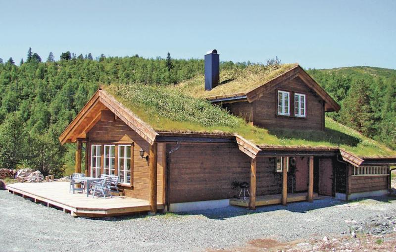 1184594,Casa en Dalen, Telemark-Indre Agder, Noruega para 10 personas...
