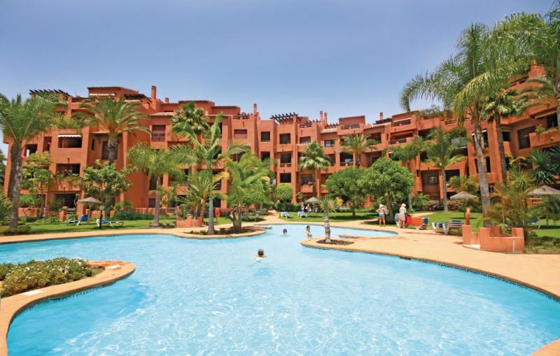 1184748,Apartamento  con piscina privada en El Rosario, en Canarias, España para 4 personas...