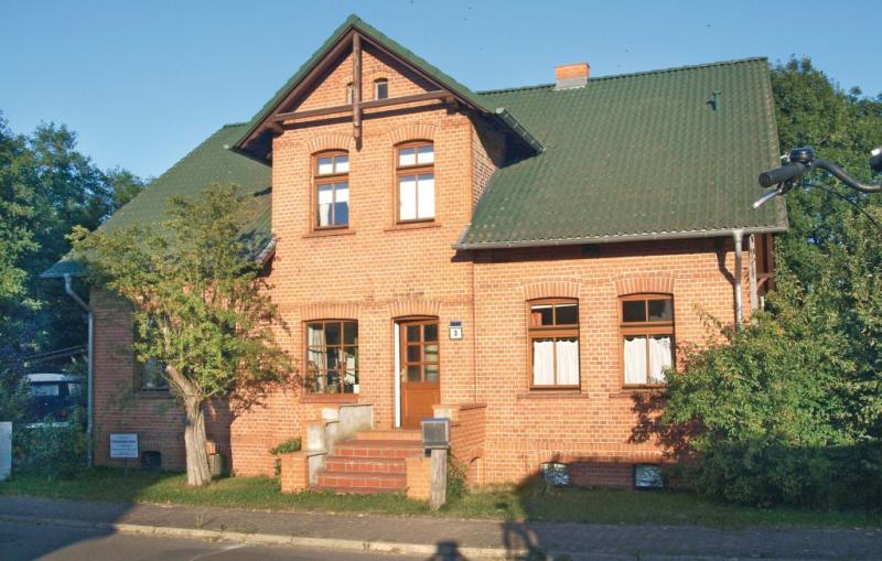 1184824,Apartamento en Storkow Ot Selchow, Brandenburg, Alemania para 6 personas...