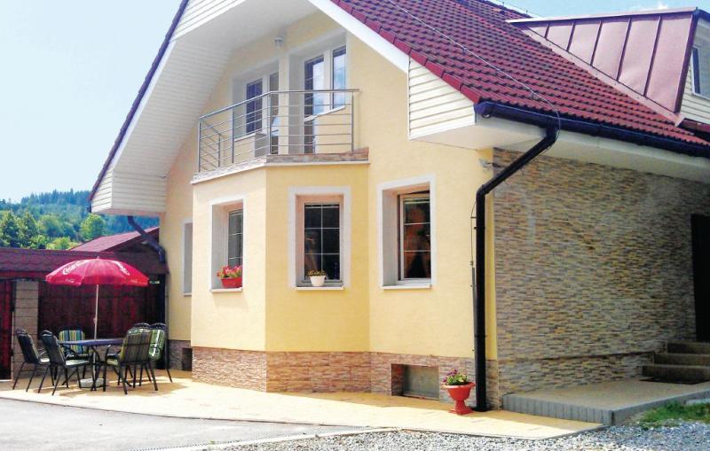 1184934,Apartamento en Stara Bystrica, Tatra Mountains, Eslovaquia para 8 personas...