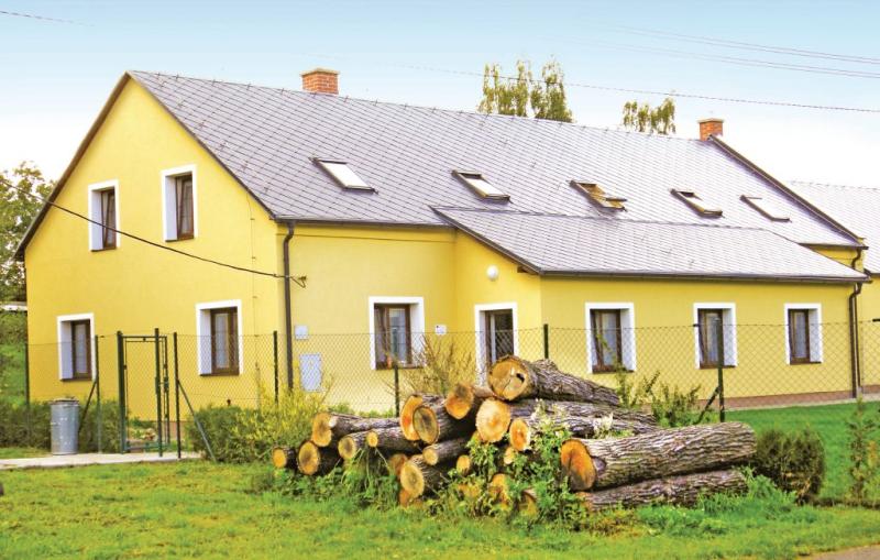 1184969,Casa en Zlutice-Psov, Královéhradecký kraj, Chequia para 15 personas...