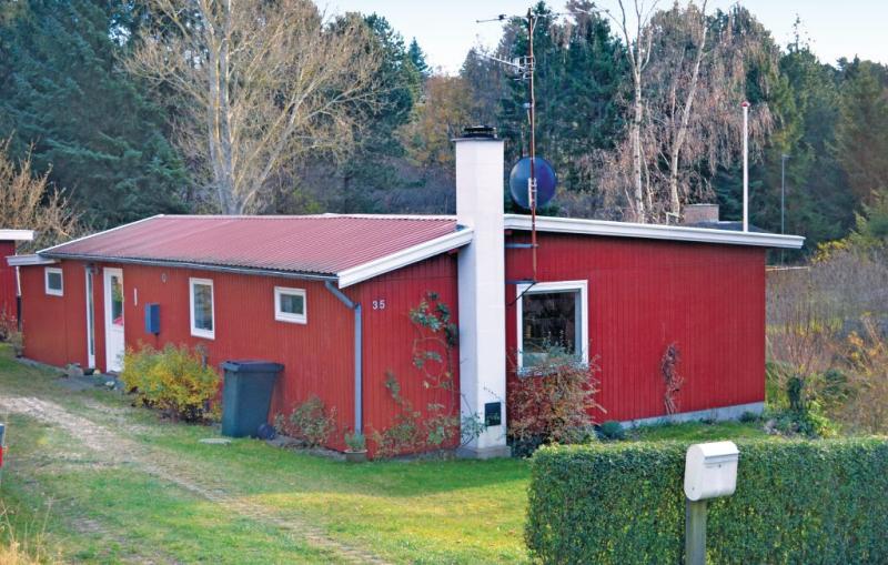 1185012,Casa en Fårevejle, Sealand, Dinamarca para 4 personas...