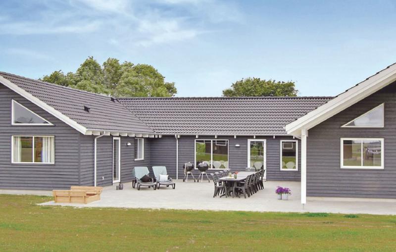 1185029,Casa en Bogense, Funen, Dinamarca  con piscina privada para 22 personas...