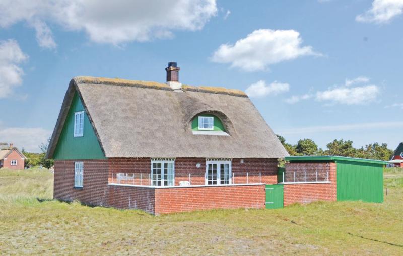 1185111,Casa en Fanø, Fanø, Dinamarca para 4 personas...