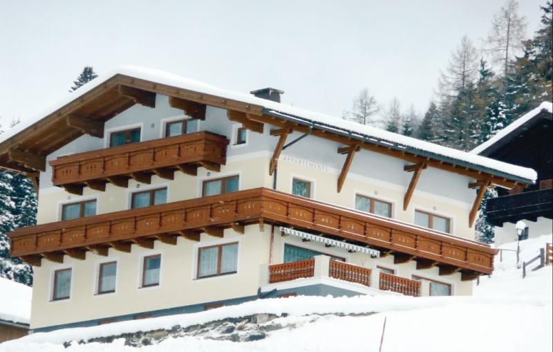 1185388,Apartamento en Rauris, Salzburg, Austria para 4 personas...