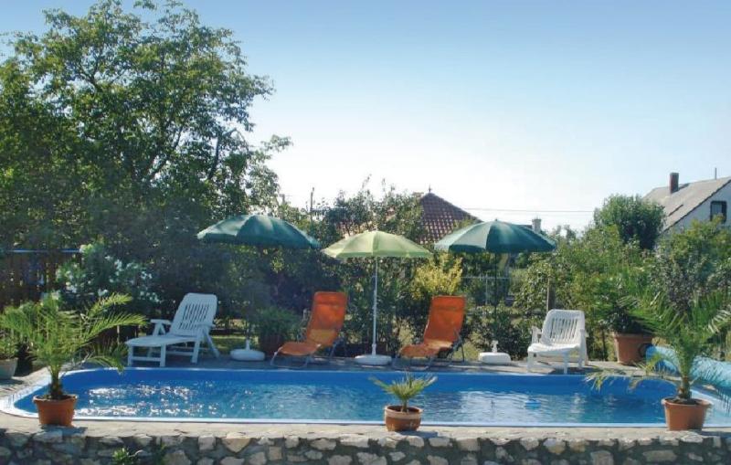 1185805,Apartamento  con piscina privada en Gyenesdiás, Balaton Felvidek, Hungría para 4 personas...