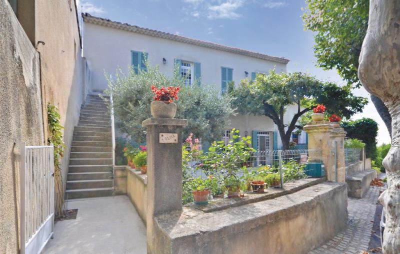 1185810,Апартамент  на 4 человекa в Le Barroux, Provence-Alpes-Côte d'Azur, в Франции...