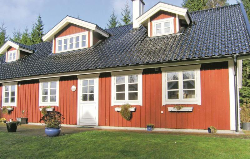 1185887,Casa en Unnaryd, Halland, Suecia para 7 personas...