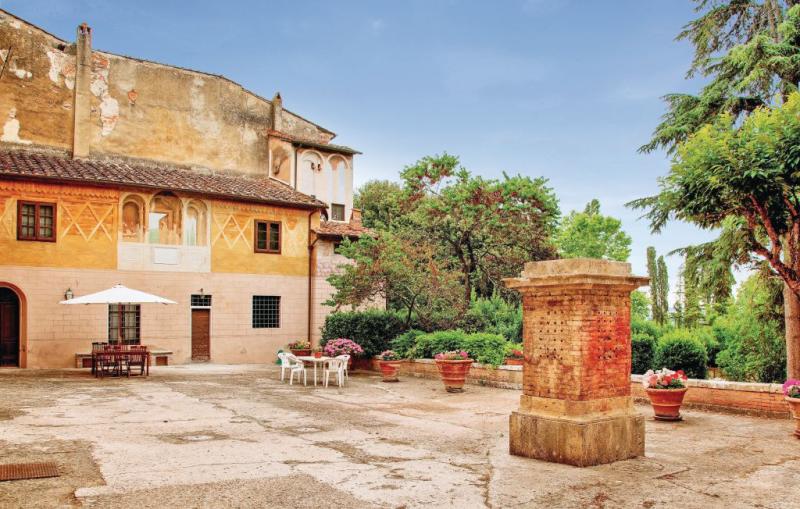 Villa martelli 1185915,Vivienda de vacaciones en Capannoli Pi, en Toscana, Italia  con piscina comunitaria para 7 personas...