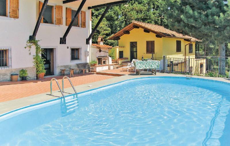 Casetta ind 1186067,Casa en Loro Ciuffenna Ar, en Toscana, Italia  con piscina privada para 2 personas...