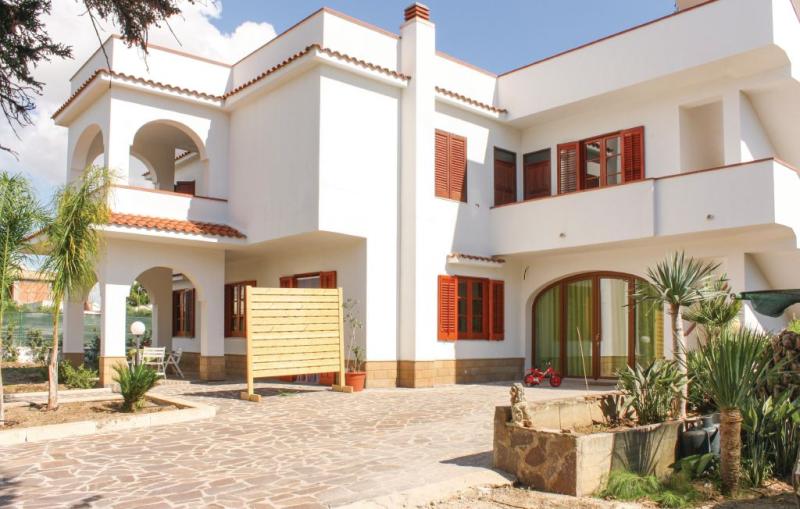 1186125,Apartamento en Menfi Ag, Sicily, Italia para 5 personas...
