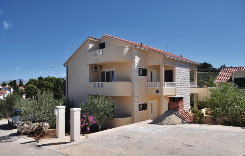 1186146,Apartamento en Sutivan, Dalmatia, Croacia para 2 personas...