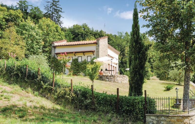 1186251,Casa en Stia -Ar-, en Toscana, Italia para 5 personas...