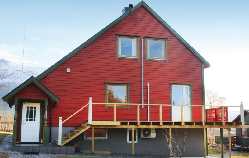 Myrtun 1186253,Casa en Vestnes, Møre-Romsdal, Noruega para 9 personas...
