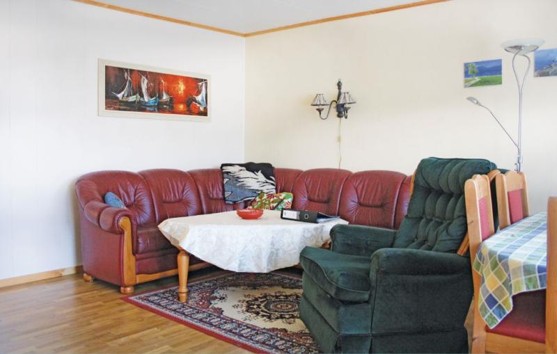 Fjordstua 1186263,Apartamento en Vestnes, Møre-Romsdal, Noruega para 5 personas...