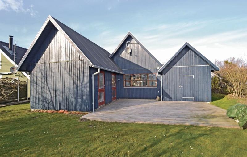 1186276,Casa en Hemmet, West Jutland, Dinamarca para 4 personas...