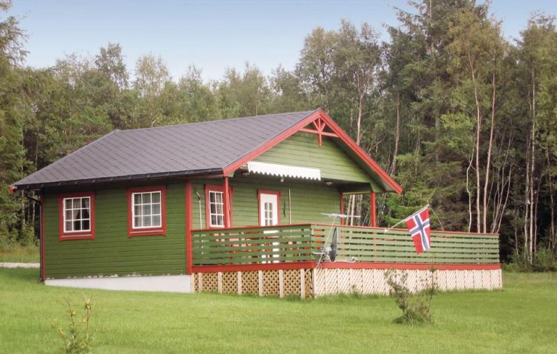 Einbakken 1186279,Casa en Vestnes, Møre-Romsdal, Noruega para 5 personas...