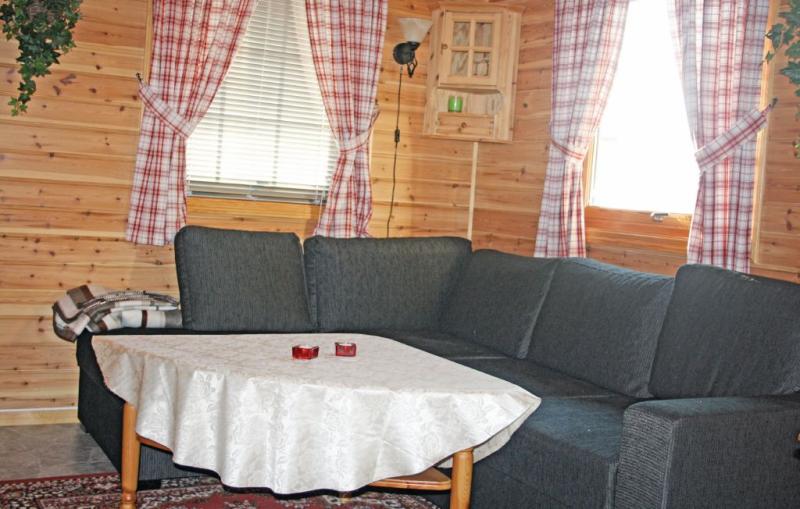 Granly 1186293,Casa en Vestnes, Møre-Romsdal, Noruega para 5 personas...