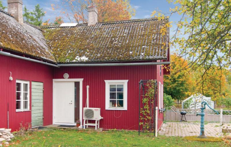 1186305,Casa en Tingstäde, Gotland, Suecia para 6 personas...