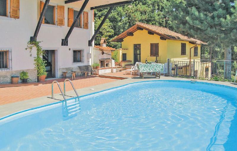 Casetta 3 1186357,Apartamento en Loro Ciuffenna Ar, en Toscana, Italia  con piscina privada para 4 personas...