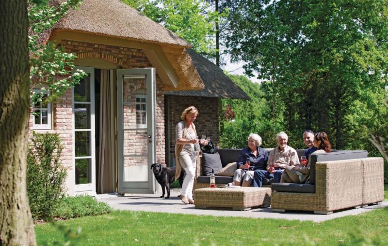 Boerderij vlindervallei8p 1186425,Vivienda de vacaciones en Ermelo, Gelderland, Holanda para 8 personas...