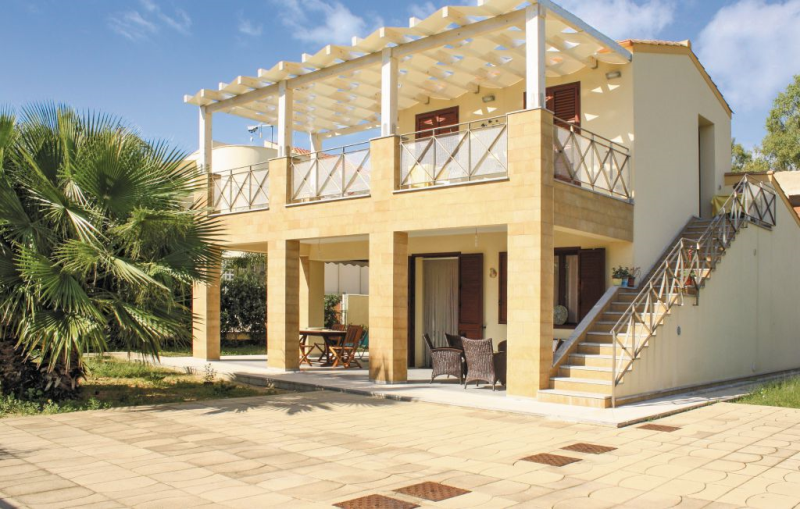 Villa sutera 1186446,Casa en Menfi Ag, Sicily, Italia para 6 personas...