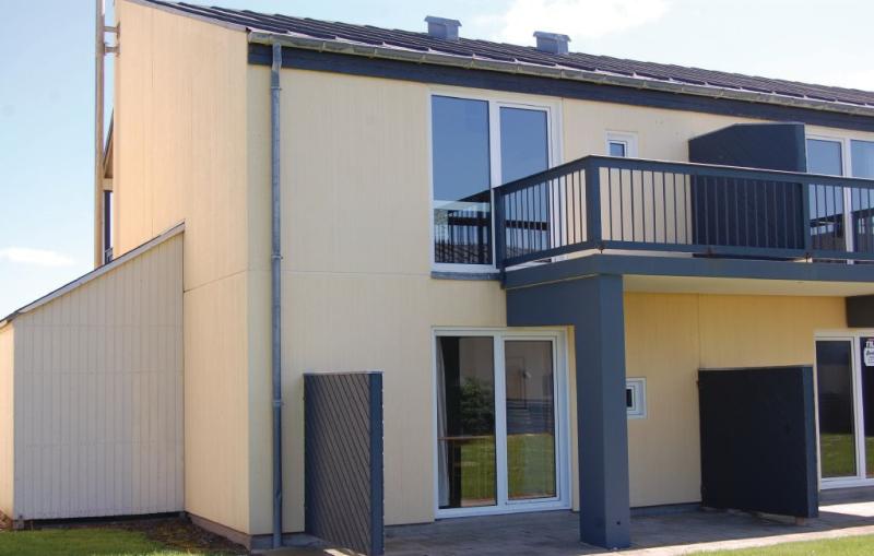 1186460,Apartamento en Løkken, North Jutland, Dinamarca  con piscina privada para 4 personas...