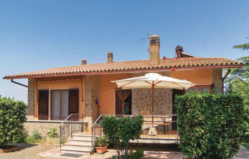 Villa doberdo 1186504,Casa en Alberese Gr, en Toscana, Italia para 8 personas...
