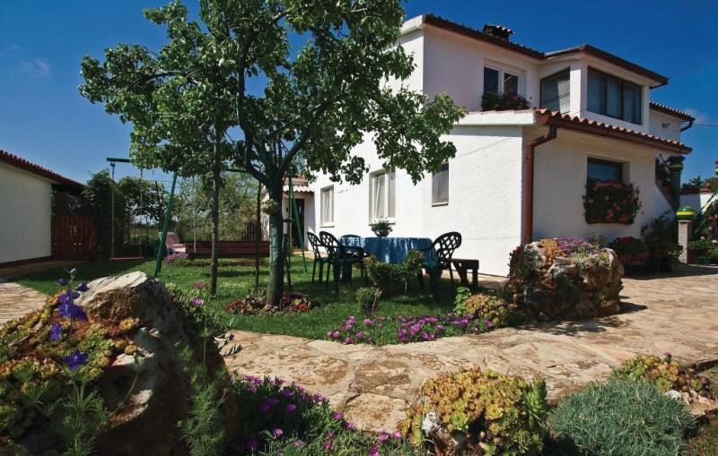 1186627,Apartamento en Liznjan, Istria, Croacia para 4 personas...