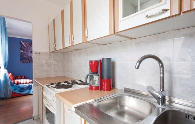 1186840,Apartamento en Pula, Kroatie, Croacia para 6 personas...