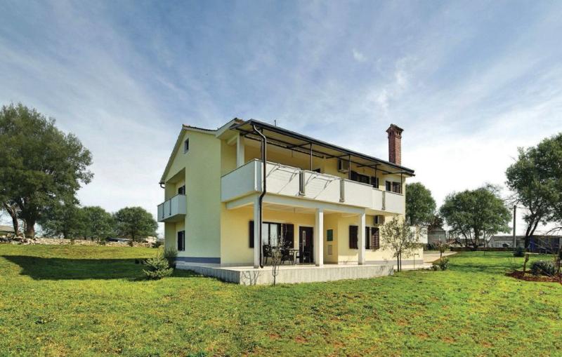 1187007,Appartement à Pazin, Istria, Croatie pour 4 personnes...