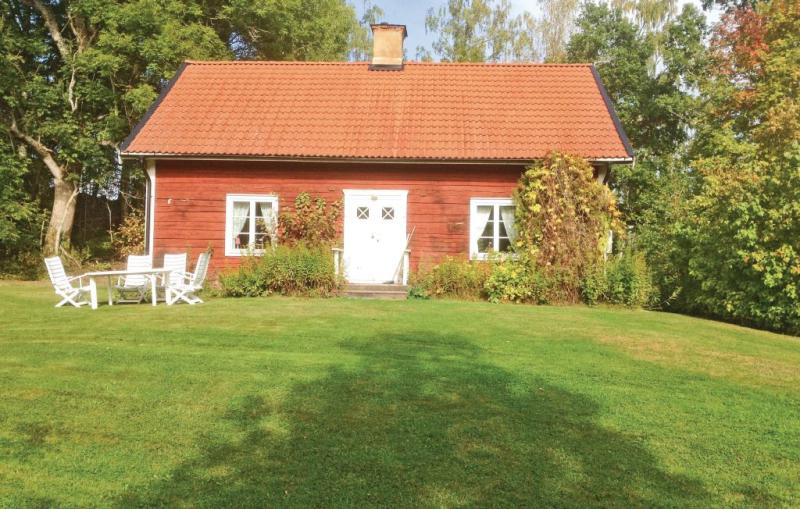 1187115,Casa en Tjällmo, Östergötland-Närke, Suecia para 5 personas...