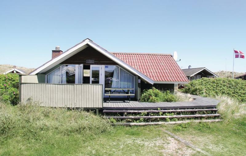 1187316,Casa en Hvide Sande, West Jutland, Dinamarca para 4 personas...