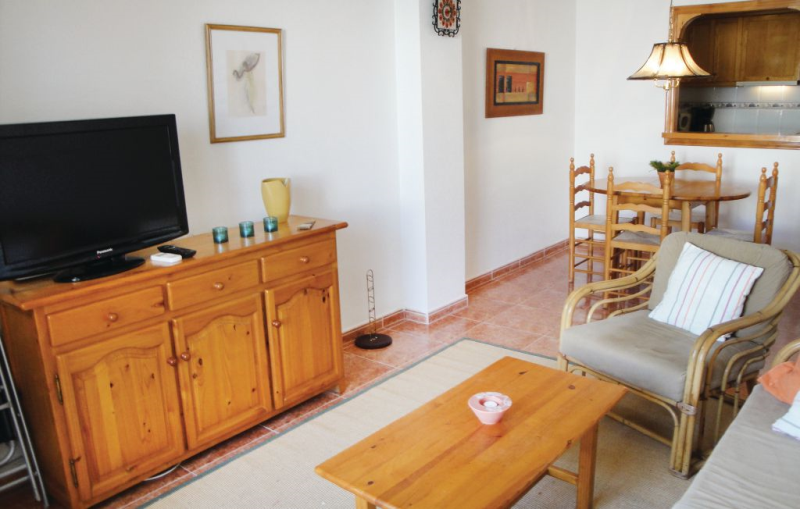 1187479,Apartment in Torrevieja, on the Costa Blanca, Spain for 4 persons...