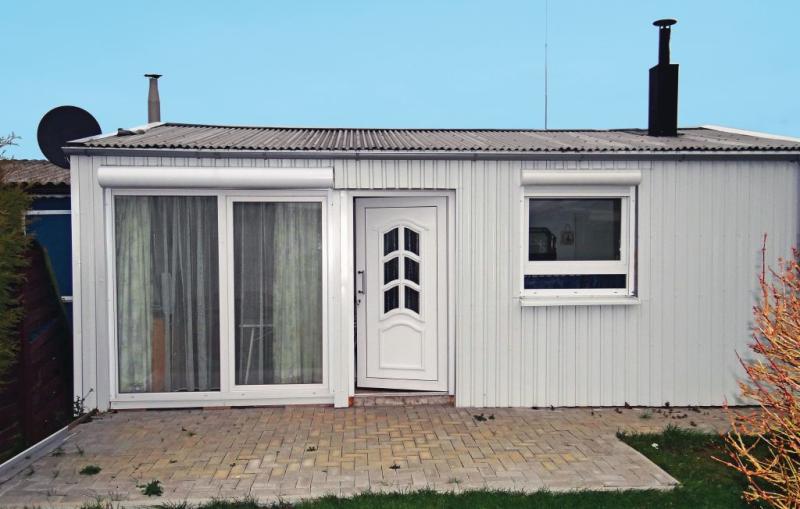 1187646,Casa en Boiensdorf, Mecklenburgische Seenplatte, Alemania para 4 personas...