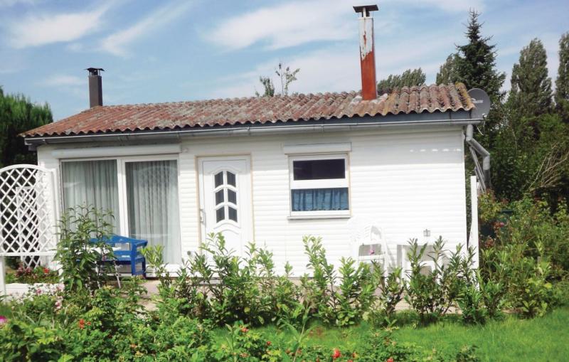 1187656,Casa en Boiensdorf, Mecklenburgische Seenplatte, Alemania para 4 personas...