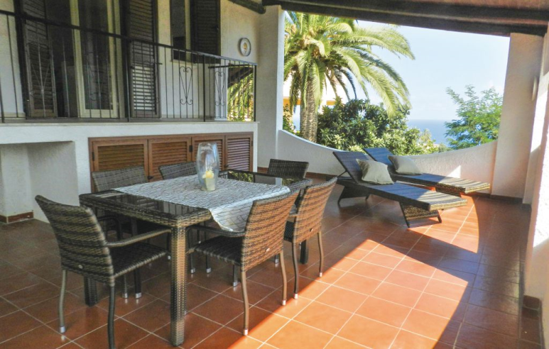 La torre e lortensia 1187706,Apartamento en Ricadi Vv, Reggio Calabria, Italia para 5 personas...