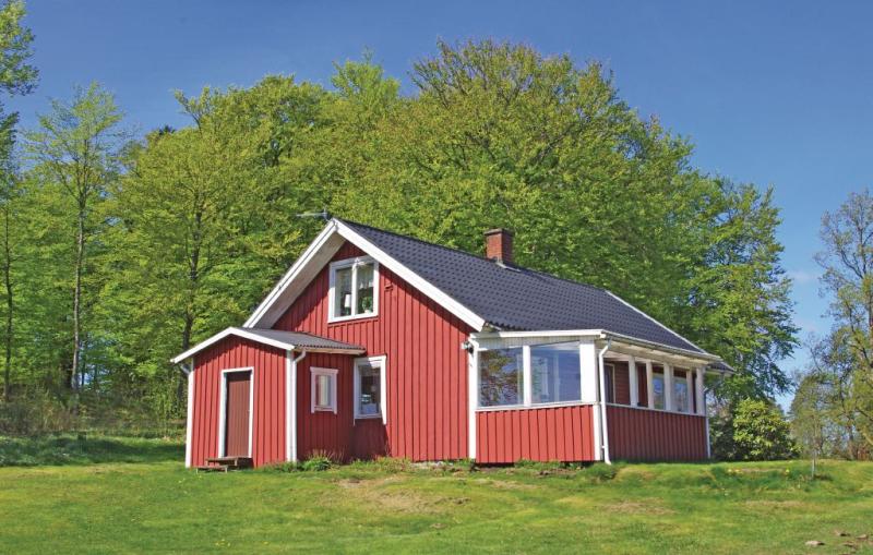 1187876,Maison à Fegen, Halland, Suède pour 6 personnes...