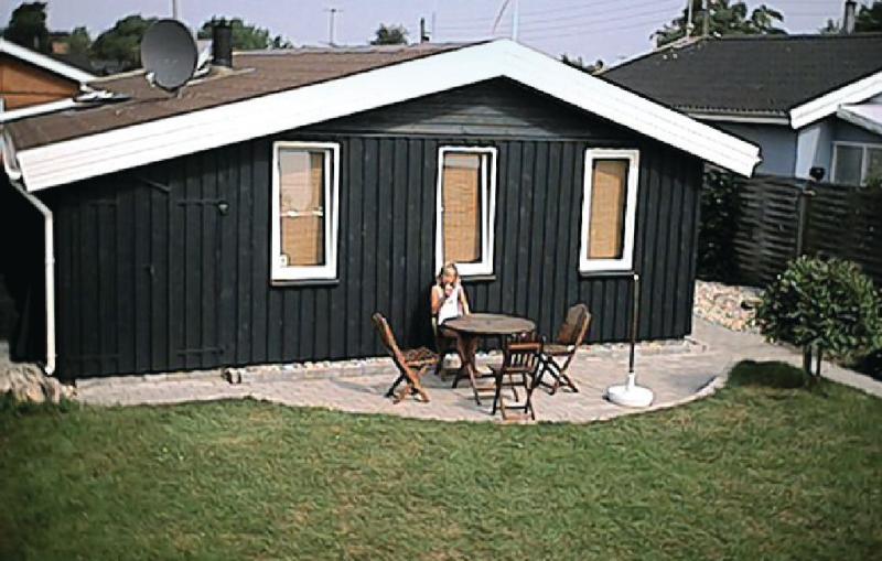 1187893,Casa en Otterup, Funen, Dinamarca para 5 personas...