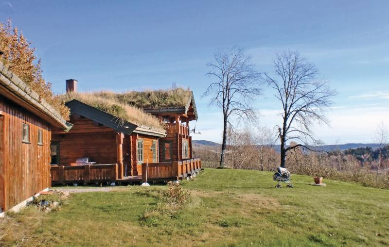 1187959,Casa en Moelv, Østerdalen, Noruega para 8 personas...